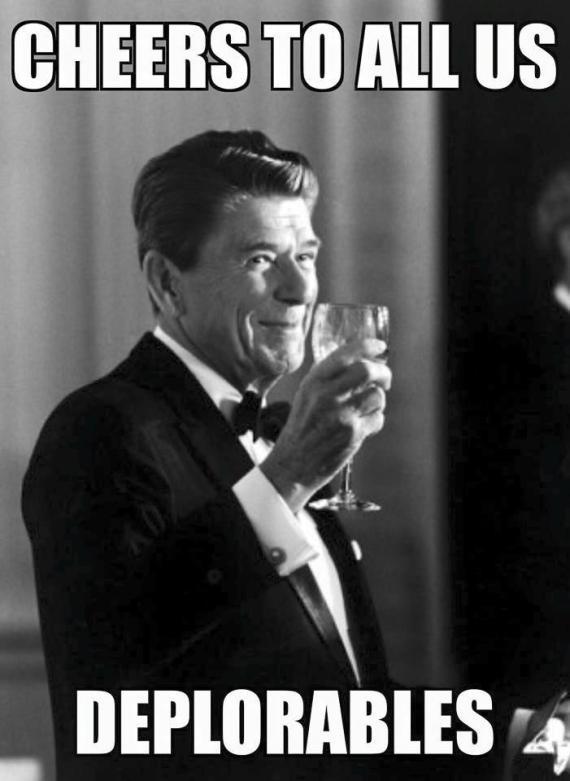 Reagandeplorabeshillary-deplorables-reagan